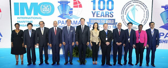 Panama's World Maritime Day Parallel Event