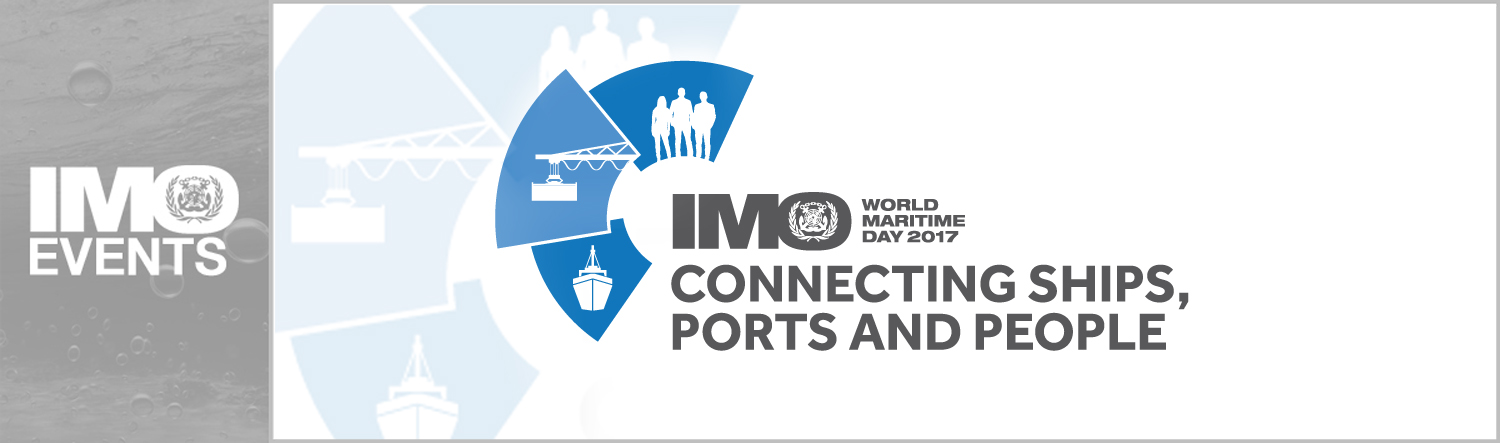 "28th of September is celebrated as the ""World Maritime Day"" at the headquarters of the International Maritime Organization (IMO) located in London."