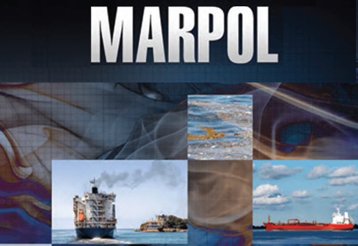 Amendments to the International Convention for the Prevention of Pollution from Ships (MARPOL Convention) entered into force on 1 March 2018