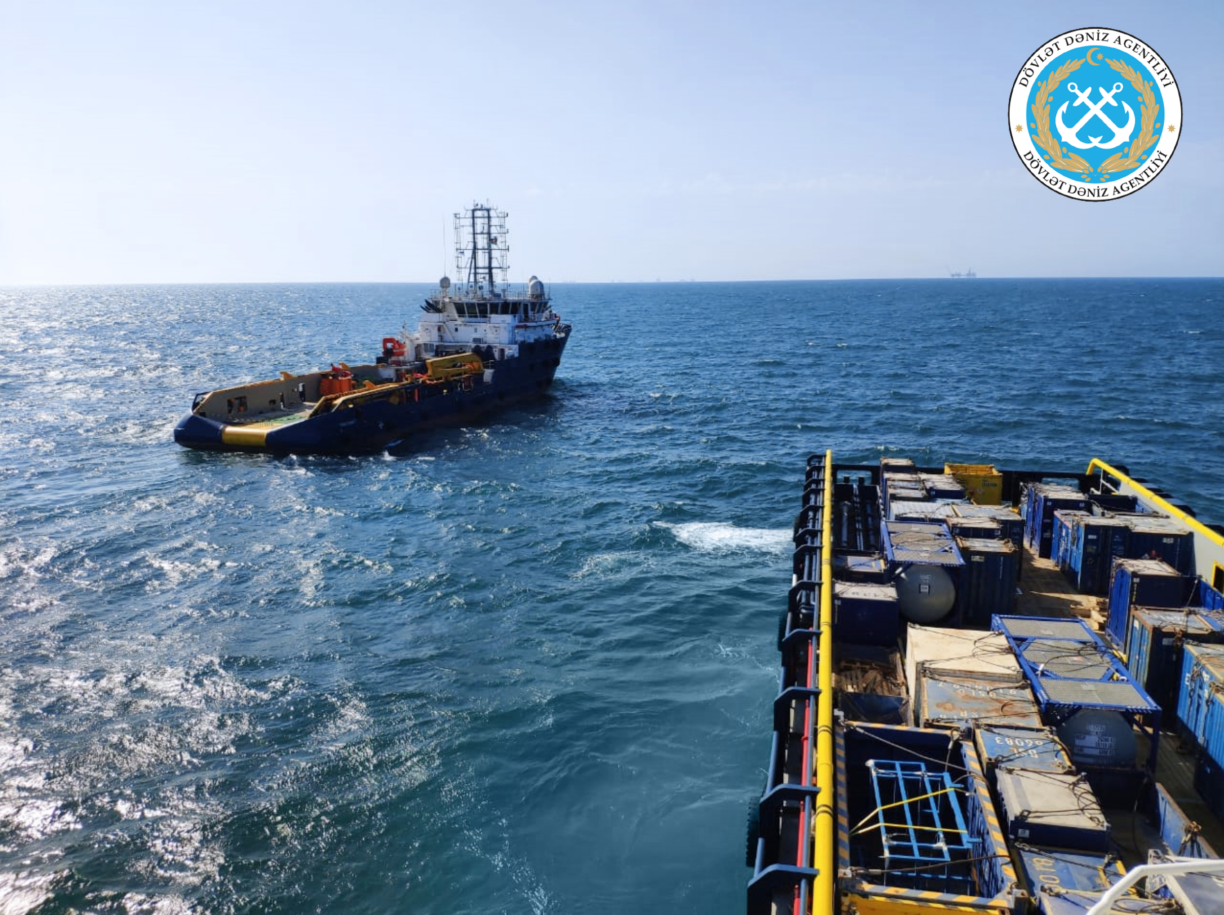 The validity of seafarers' identity documents and certificates of Azerbaijani seafarers will be extended